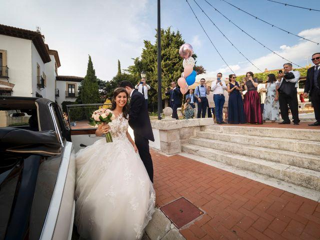 La boda de Jorge y Blanca en Boecillo, Valladolid 34