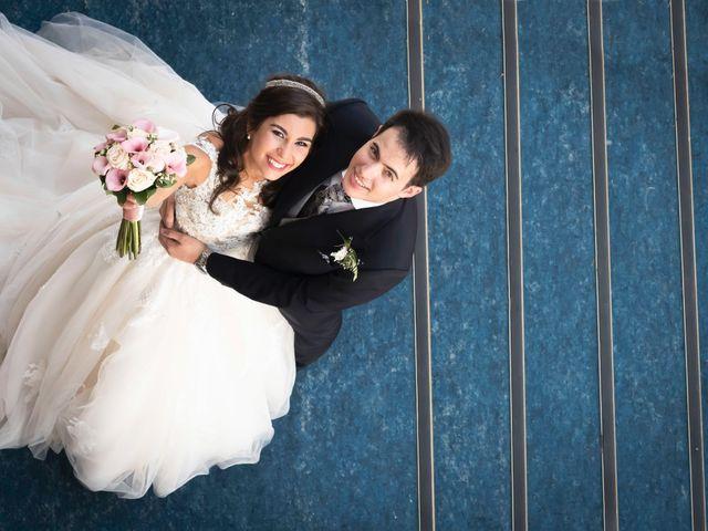 La boda de Jorge y Blanca en Boecillo, Valladolid 1