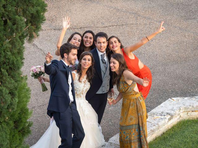 La boda de Jorge y Blanca en Boecillo, Valladolid 41