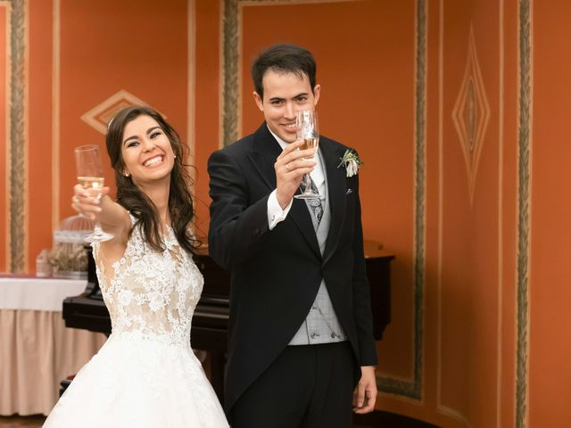 La boda de Jorge y Blanca en Boecillo, Valladolid 46