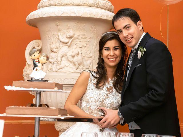 La boda de Jorge y Blanca en Boecillo, Valladolid 48