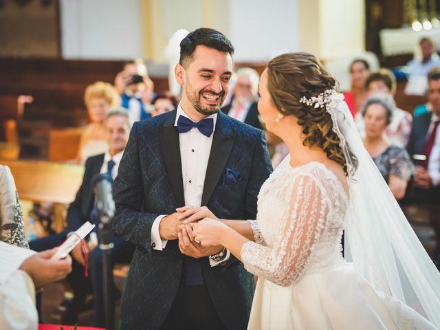 La boda de Sebas y Miriam en Pozoblanco, Córdoba 9