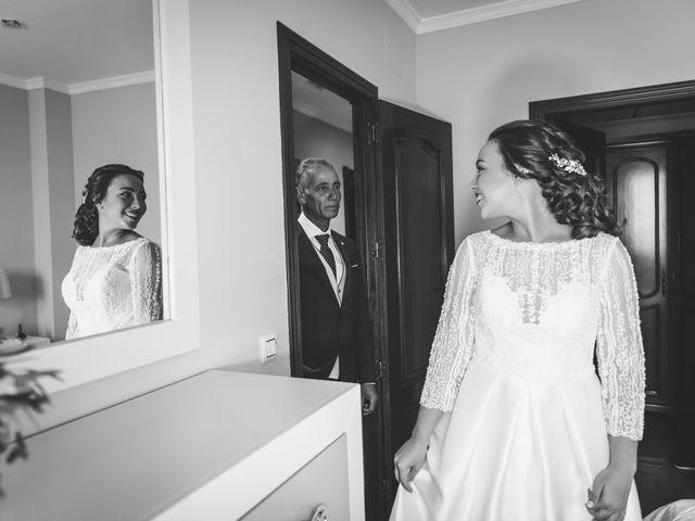 La boda de Sebas y Miriam en Pozoblanco, Córdoba 5