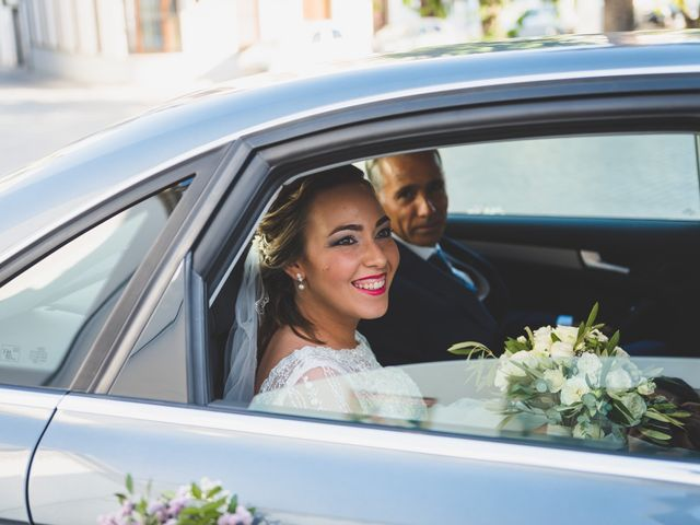 La boda de Sebas y Miriam en Pozoblanco, Córdoba 8