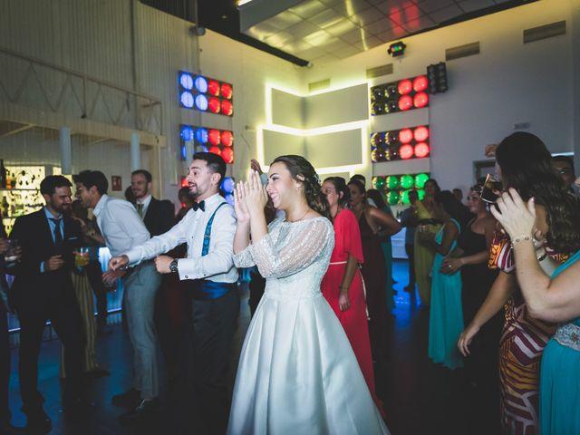La boda de Sebas y Miriam en Pozoblanco, Córdoba 18