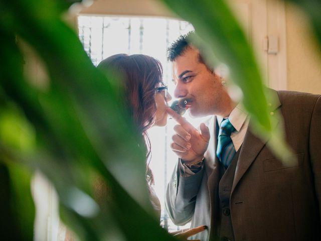 La boda de Alberto y Elena en Reus, Tarragona 4
