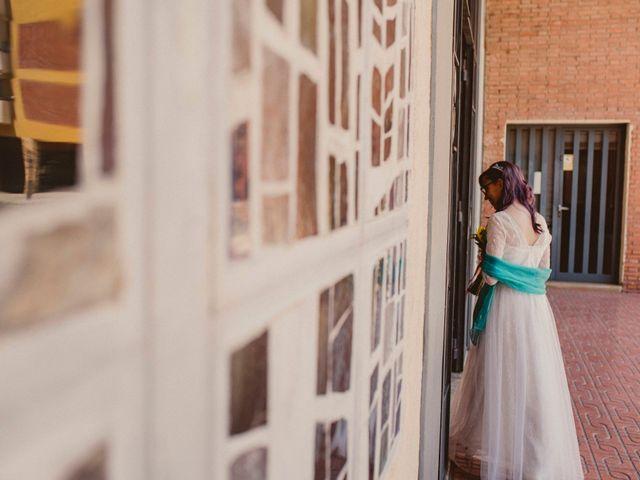 La boda de Alberto y Elena en Reus, Tarragona 5