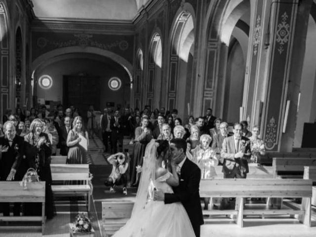 La boda de Cristian  y Montse en Sant Sadurni D'anoia, Barcelona 3
