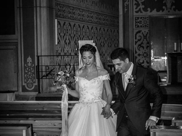 La boda de Cristian  y Montse en Sant Sadurni D'anoia, Barcelona 4