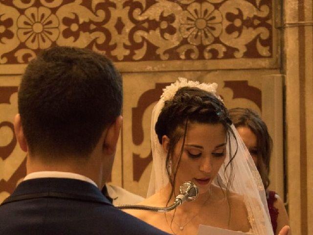La boda de Cristian  y Montse en Sant Sadurni D'anoia, Barcelona 5