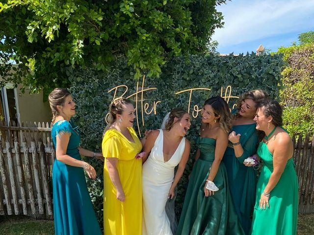 La boda de Uriel y Yolanda  en Torre Del Mar, Málaga 4