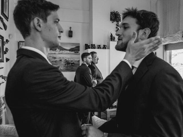 La boda de Ricardo y Marta en Castellar Del Valles, Barcelona 7