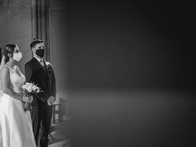 La boda de Ricardo y Marta en Castellar Del Valles, Barcelona 28