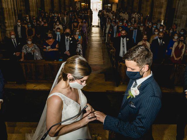 La boda de Ricardo y Marta en Castellar Del Valles, Barcelona 32