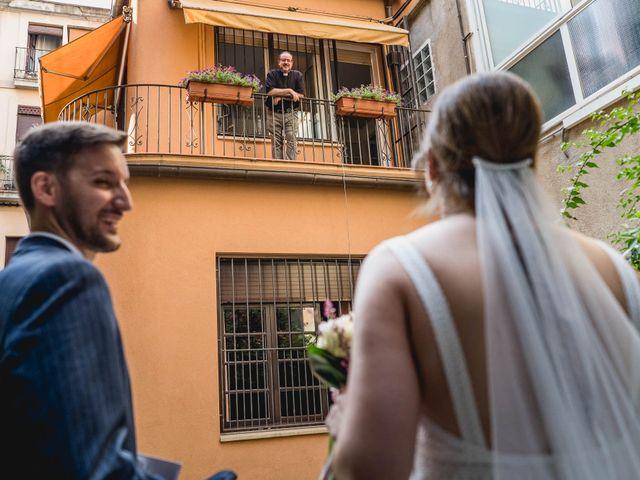La boda de Ricardo y Marta en Castellar Del Valles, Barcelona 33