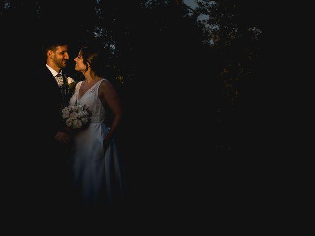 La boda de Ricardo y Marta en Castellar Del Valles, Barcelona 37