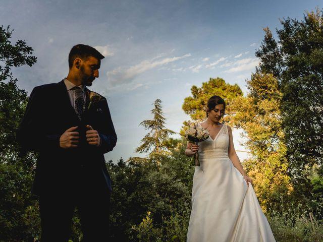 La boda de Ricardo y Marta en Castellar Del Valles, Barcelona 39