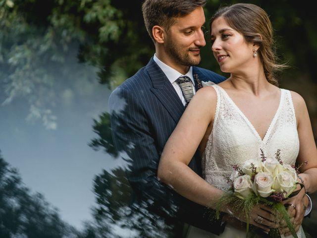 La boda de Ricardo y Marta en Castellar Del Valles, Barcelona 43