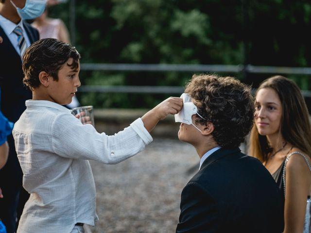 La boda de Ricardo y Marta en Castellar Del Valles, Barcelona 47