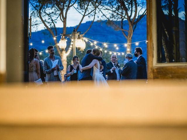 La boda de Ricardo y Marta en Castellar Del Valles, Barcelona 51