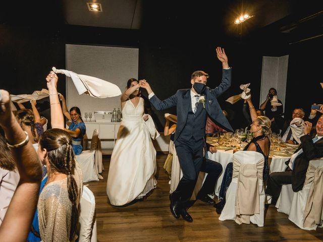 La boda de Ricardo y Marta en Castellar Del Valles, Barcelona 58