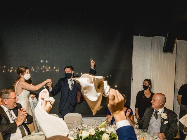 La boda de Ricardo y Marta en Castellar Del Valles, Barcelona 59