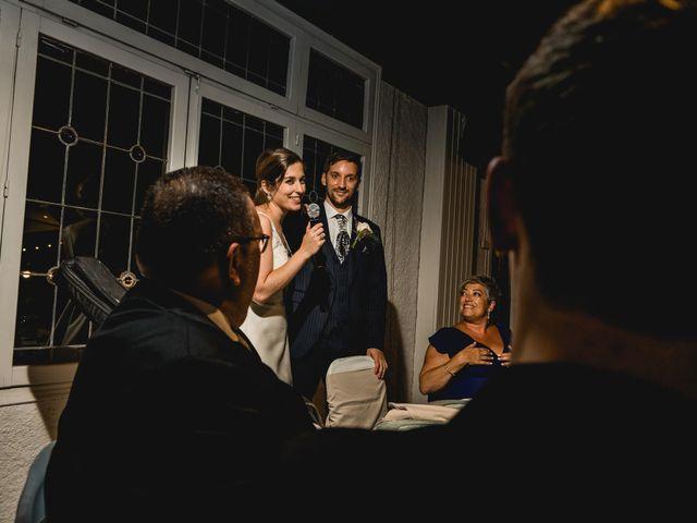 La boda de Ricardo y Marta en Castellar Del Valles, Barcelona 62