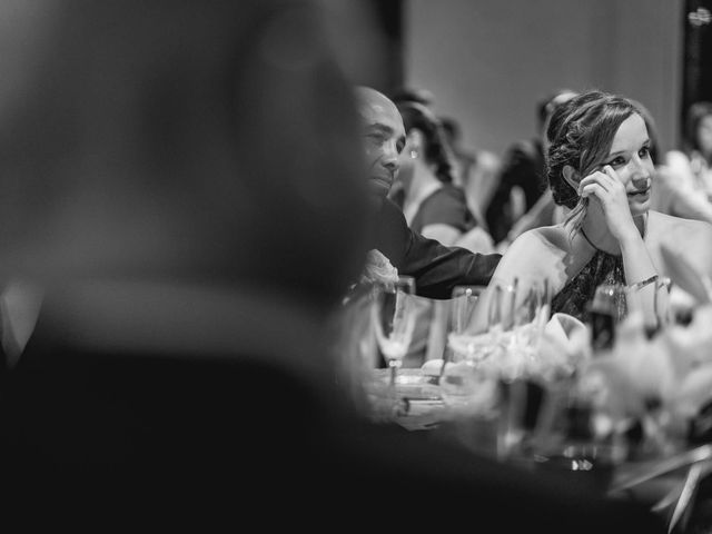 La boda de Ricardo y Marta en Castellar Del Valles, Barcelona 67