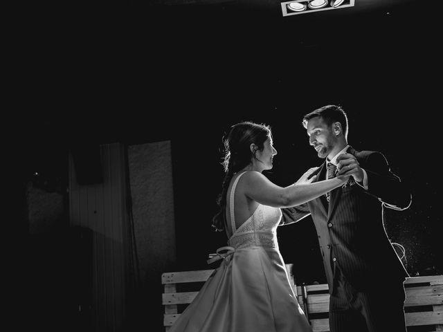 La boda de Ricardo y Marta en Castellar Del Valles, Barcelona 74