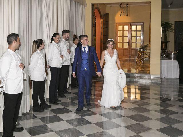 La boda de José Antonio y Agueda en Santiponce, Sevilla 46