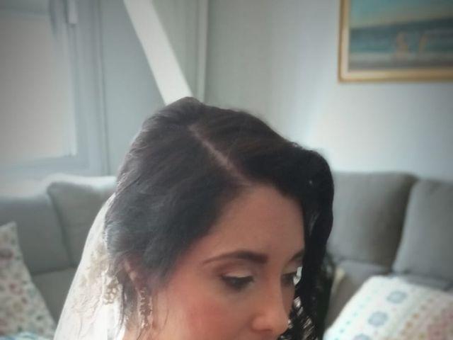 La boda de Ramón y Alicia en La Rabida, Huelva 16