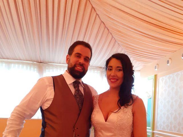 La boda de Ramón y Alicia en La Rabida, Huelva 17