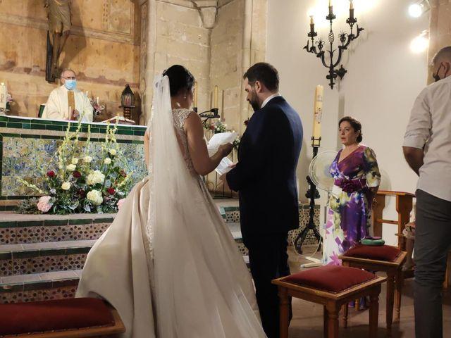 La boda de Ramón y Alicia en La Rabida, Huelva 2