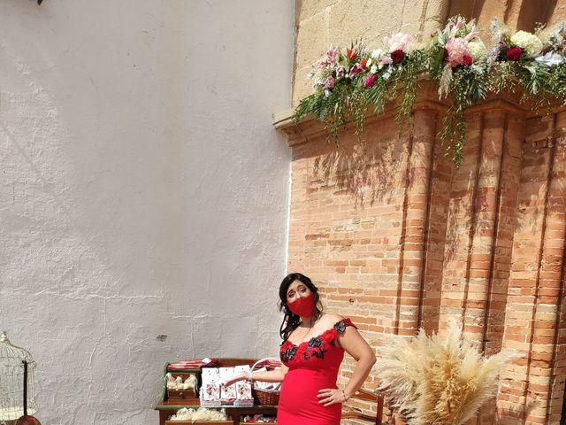 La boda de Ramón y Alicia en La Rabida, Huelva 18