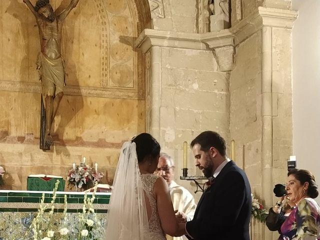 La boda de Ramón y Alicia en La Rabida, Huelva 19