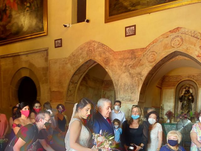 La boda de Ramón y Alicia en La Rabida, Huelva 21