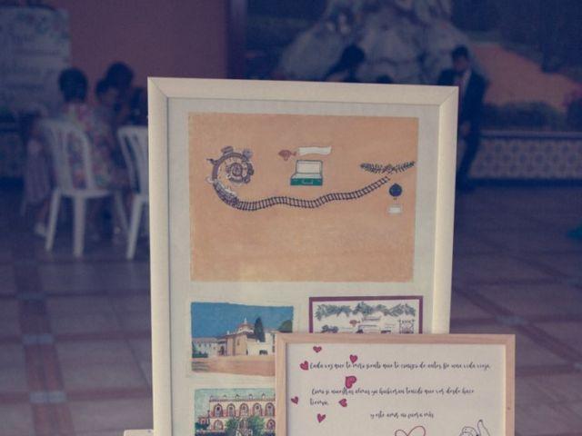 La boda de Ramón y Alicia en La Rabida, Huelva 24