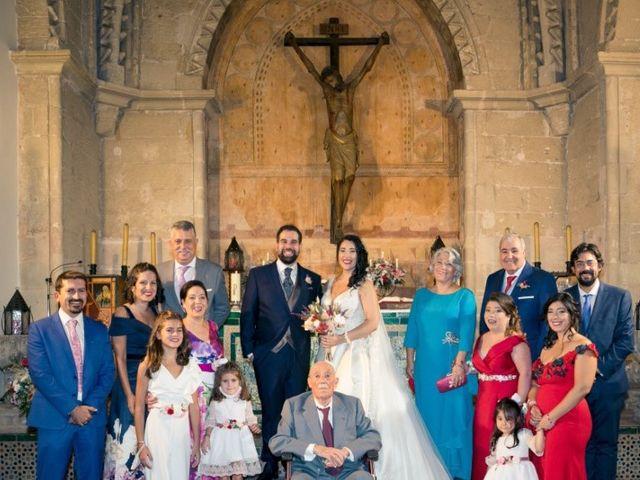 La boda de Ramón y Alicia en La Rabida, Huelva 27