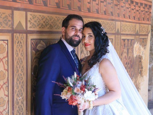 La boda de Alicia y Ramón