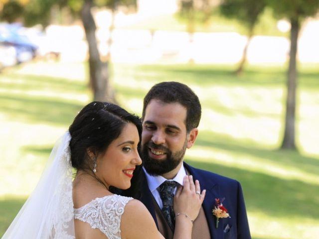 La boda de Ramón y Alicia en La Rabida, Huelva 30