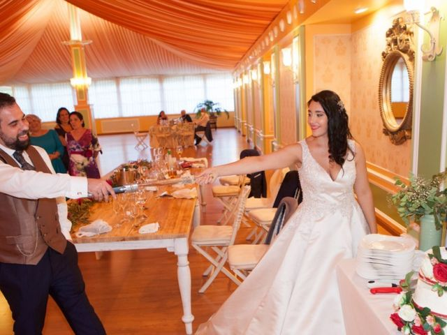 La boda de Ramón y Alicia en La Rabida, Huelva 31