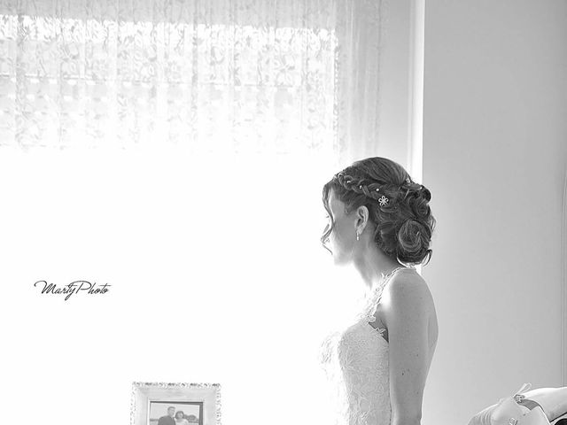 La boda de Fran y Kelly en Sant Feliu De Guixols, Girona 6