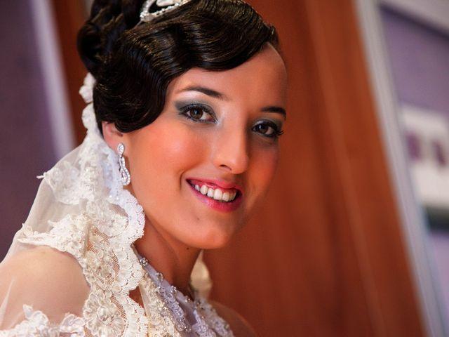La boda de Antonio y Cristina en Linares, Jaén 11