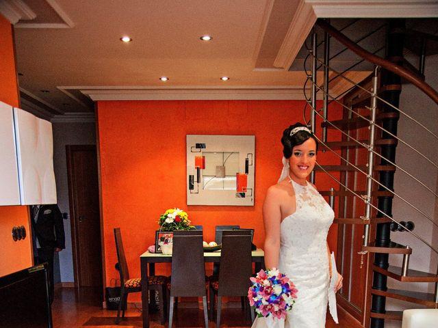 La boda de Antonio y Cristina en Linares, Jaén 12