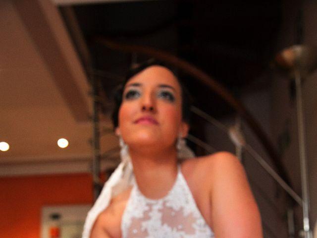 La boda de Antonio y Cristina en Linares, Jaén 13