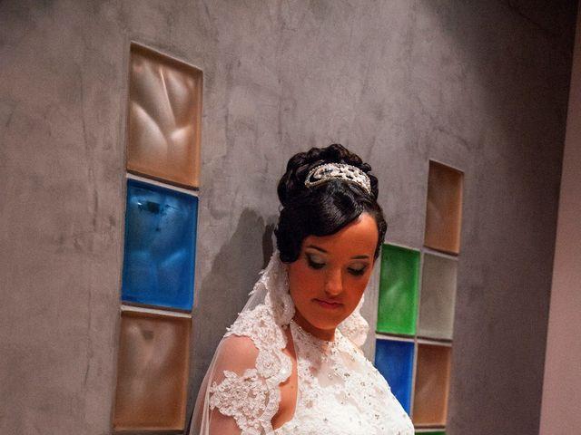 La boda de Antonio y Cristina en Linares, Jaén 15