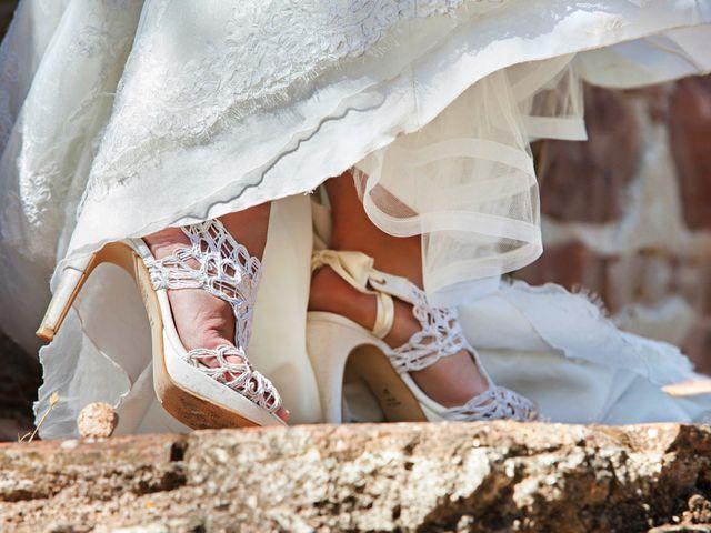 La boda de Antonio y Cristina en Linares, Jaén 21
