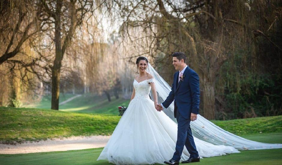 La boda de Cristian  y Montse en Sant Sadurni D'anoia, Barcelona