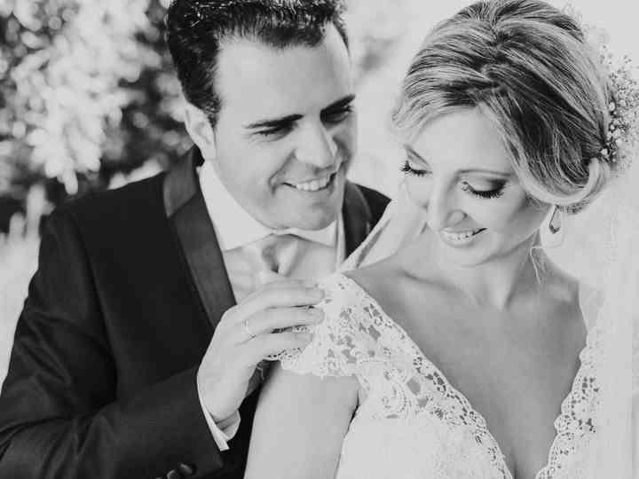 La boda de Mary y Dani