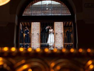 La boda de Mar y Juanan